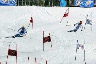 The American Ski Classic returns to Vail next week starting with the Conway Cup on Wednesday.