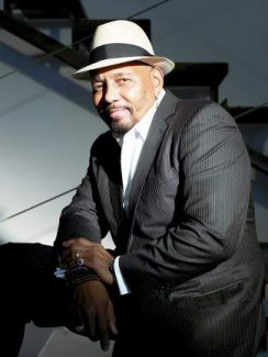 Aaron Neville Duo doo-whops tonight at the Vilar Center in Beaver Creek.