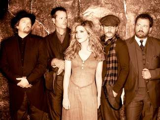 Alison Krauss & Union Station comes back to Beaver Creek this summer on Friday, July 25 at 8:00 pm. In its last visit to the VPAC, the group was especially well-received with a hugely successful sold-out performance. Tickets go on sale Friday at 11 a.m.