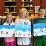Kids vacation art camps take place weekdays through Jan. 5 (except Christmas and New Year's day) at Alpine Arts Center.
