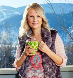 Kristina Sampson designed the Vail Diet, which is about eating whole, real foods in their cleanest form.
