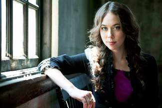 "Sarah Jarosz's most recent album, ""Build Me Up From Bones,"" nabbed 2014 Grammy nominations for ""Best American Roots Song"" and ""Best Folk Album."""
