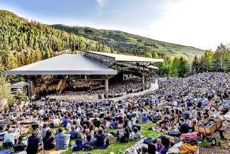 Bravo! Vail single tickets are now on sale to the general public. Bravo! Vail's 2014 Season takes place from June 27 to August 3, featuring soloists alongside the Dallas Symphony Orchestra, The Philadelphia Orchestra and the New York Philharmonic.