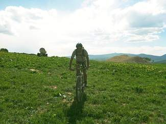 4 Eagle Ranch is the location for the new UNITY Races, a race this weekend offering mountain bike and trail run races.