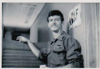 Warrant Officer Carl Gray won a Silver Star for valor and heroism, three Bronze Stars, two Purple Hearts and dozens of Air Medals while flying helicopters during two tours in Vietnam. He was shot down five times and wounded three times.