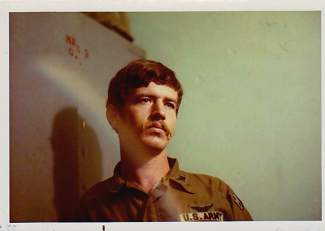Carl Gray was 20 years old when he started flying helicopters and getting shot at in Vietnam.