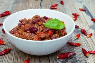 Expect all sorts of chili at Sunday's Chili Cook-Off at the Eagle-Vail Pavilion, from chili con carne, to green chile and vegetarian options.