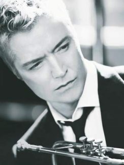 Chris Botti is performing at the Vilar Performing Arts Center in Beaver Creek on Thursday night at 7:30 p.m.