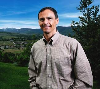"""Dr. Dennis Lipton, pictured here, will lead a free presentation on """"Becoming Disease Proof"""" Wednesday at 5 p.m. at  Terra Bistro at Vail Mountain Lodge in Vail as part of the Vail Vitality Center Summer Lecture Series."""
