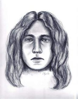 Police released a sketch on Tuesday of a man who suspected of colliding with a skier on Beaver Creek in April, severely injuring the man, then fleeing the scene.