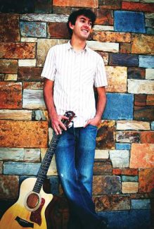 Kevin Heinz will perform from 6 to 8 p.m. tonight at Crazy Mountain Brewery in Edwards.