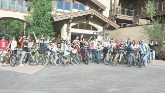 The last Vail Cruiser Crawl is Aug. 10, beginning at the Vail Cascade.
