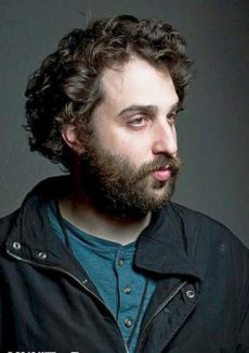 Danny Bedrosian performs at Agave in Avon for the first time Tuesday evening.