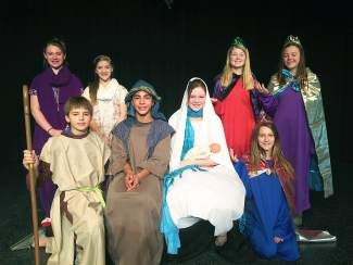 "On Thursday, Vail Christian Academy kindergarteners through eight graders will perform in the sixth annual Christmas musical at the Vilar Performing Arts Center in Beaver Creek. This year's performance is called ""Nothing Is Impossible.""  The setting takes place in the small town of Bethlehem during the census.  Everything in this town seems dark and without hope. This is the true Christmas Story, told by talented students.The show starts at 6 p.m.  Tickets are $30 and can be purchased through the VPAC ticket Office by calling 970-845-tixs or at  www.vilarpac.org.  For more information,  contact Vail Christian Academy at 970-766-4116.  Visit Vail Christian Academy online at:  www.vailchristianacademy.org, or www.Facebook.com/VailChristianAcademy."