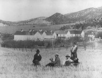 "The Doll ranch on Gypsum Creek was considered one of the finest operations in the valley. The Dolls raised purebred cattle and horses. Learn a bit about a few of Eagle County's most colorful pioneers at a special presentation 6:30 p.m. Monday, at the Gypsum Library. Local author and historian, Kathy Heicher, will present a talk and slide show featuring mountain man John Root, as well as the Doll and Slaughter families. A question and answer session and refreshments will follow the book presentation. Heicher's most recent book, ""Eagle County Characters,"" will be available for purchase."