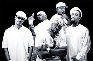 """In what has become an annual tradition, the Nappy Roots, best known for hits like """"Po Folks"""" """"Awnaw"""" and """"Roun' the Globe"""", bring its Southern hip-hop back to Agave in Avon  tonight.  """"These guys deliver an awesome show every time — they love to play Colorado,"""" said promoter Crawford Byers."""