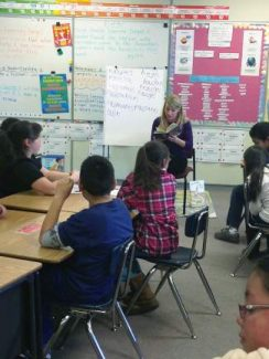 Read Across America hits the Vail Valley
