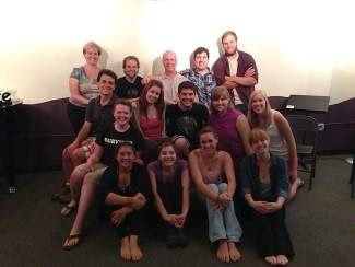 """Monday's concert will feature 13 singers who have completed the """"American Singer Intensive Workshop,"""" a professional training program for aspiring musical theater singers in Fort Collins."""
