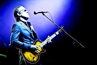 Tickets to Joe Bonamassa at the Vilar this summer go on sale on Friday at 11 a.m. Arguably one of the most skilled guitarists of his generation, Bonamassa's assiduous approach to creating and performing music continues to yield sold-out audiences worldwide.