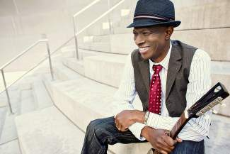 Keb' Mo' brings his Southern songwriting style to the Vilar Center on Thursday, Feb. 2,7 at 7:30 p.m.