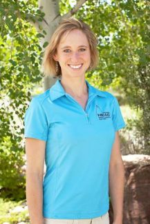 Stephanie Drew is the only certified Women's Health Physical Therapist in the area and she is just 1 of 194 in the country.