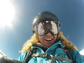Colorado Escapist host Shawna Henderson meets up with Jack Bussy, a Montezuma resident of 30 years, for an introduction to miles and miles of pristine backcountry found a short snowmobile ride from his home.