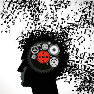The rapidly growing  body of research about the brain and music has shown that learning and performance of music, or merely listening to music, involves more areas of the brain than any other activity.