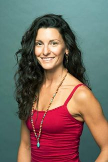 Nancy Kate Williams comes to Eagle to teach two workshops at Yoga Off Broadway.