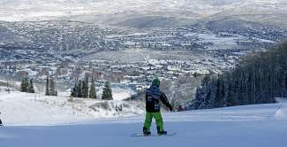 A judge has ruled in favor of Talisker Corp. and Vail Resorts in a legal dispute over property in and around the Park City Mountain Resort ski area.