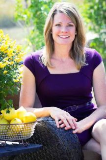 Angela Gaffney, health coach and inspirational speaker, will present  on the science behind phytonutrients on Wednesday at 6:30 p.m.