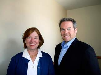 Managing partners Patricia Peeples and Jens Werner recently launched real estate and development communications firm ReComm Global. The venture will be in addition to their existing public relations company Peeples Ink.