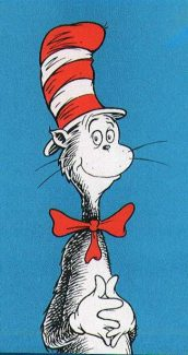 """The Vail LIbrary's """"Read Across America"""" celebration is on Tuesday in the library's community room. This event joins many reading events locally in celebration of Theodore Geisel's birthday, a.k.a. Dr. Seuss, which is on March 2."""