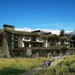 Ski and Snowboard Club Vail is planning a 28,000-square-foot clubhouse to replace its current building at Golden Peak in Vail.