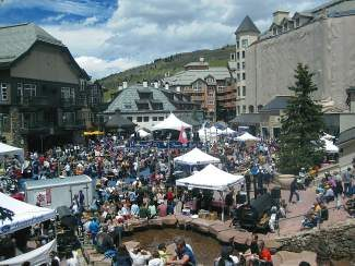 The Blues, Brews & BBQ festival is a long-running Memorial Day hit in Beaver Creek. It is one of the events that kicks off the summer season in the Vail Valley.