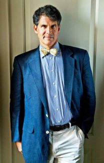 """Dr. Eben Alexander, author of """"Proof of Heaven,"""" will speak this Thursday at the Donovan Pavilion in Vail as a part of the Vail Symposium's Living at Your Peak speaker series. His event will be the first of a three-part series spread over consecutive weeks on higher consciousness."""