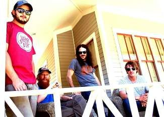 Fresh off a big tour and with a new album in hand, The Congress will perform a free show in Minturn Thursday.
