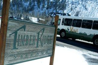 Timber Ridge Village, one of Vail's largest employee housing complexes, will be getting a makeover this Spring. With final approval from the Vail town council, the town of Vail will begin the $25 million project in May.