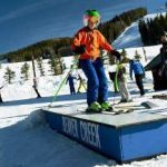 Tweens can learn tricks and tips at Beaver Creek's Rail Jam Playground, located near McCoy's, every Wednesday and Saturday from 4 to 5:30 p.m.