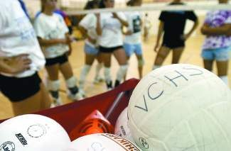 The Vail Christian volleyball team thinks that a year of experience under its belt and some added depth may spell success in 2013.