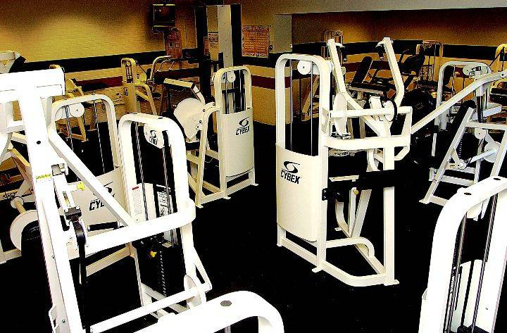 State Of The Art Exercise Equipment Headed To High Schools