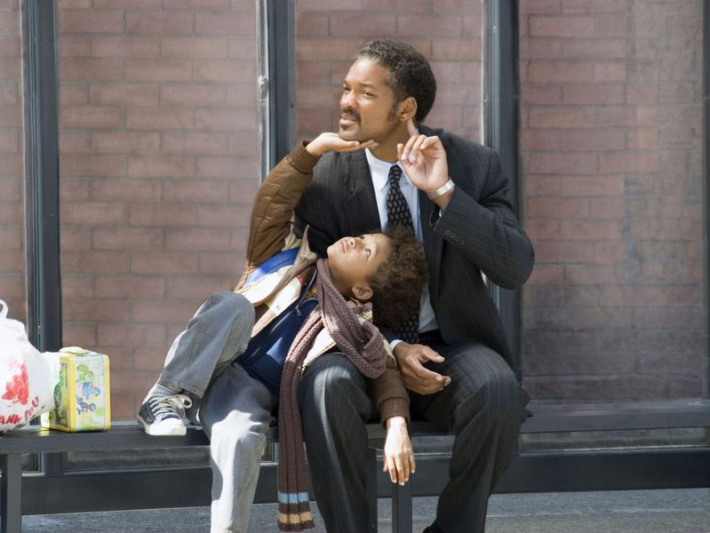 questions on the film the pursuit Questions for the pursuit of happyness qfl interview question: what are the 3 - 5 primary questions which you have routinely asked yourself, over the years, that has contributed to your long-term success.