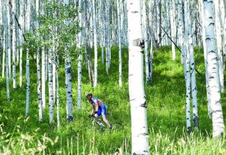 How nearly $30 million in lottery money has been distributed to connect all Coloradans to a park or trail