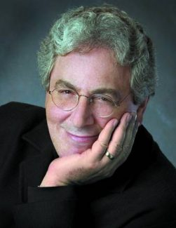 Special to the DailyHarold Ramis was given the Gold Summit Award on Saturday night at the Vail Film Festival awards ceremony at Eagles Nest.