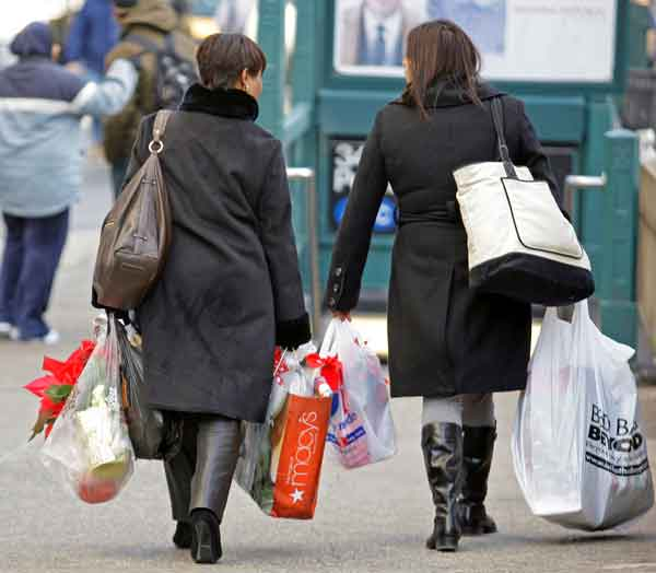 Retail fallout begins after dismal holiday season