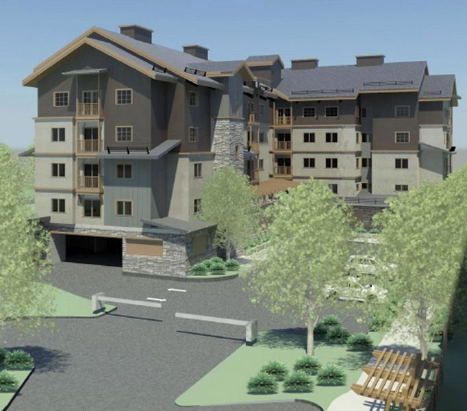 Vail's Employee Housing Moves Forward