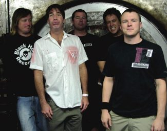 """Special to the Vail DailyDuring a phone interview with the Vail Daily, Mark Adkins, Guttermouth's lead singer, talked about snobbish Aspen audiences, why MySpace sucks and how the record industry is offering """"horrible deals"""" to musicians these days"""