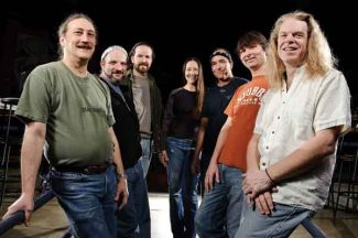 Special to the Vail DailyVail Valley Music: For the third year in a row, Dark Star Orchestra will perform at the Vilar Center in Beaver Creek Thursday. The show closes out the venue's winter season.