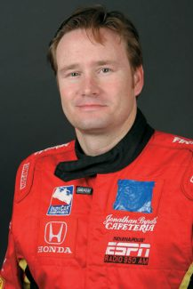 Special to the Vail DailyVail native Buddy Lazier won the Indianapolis 500 in 1995