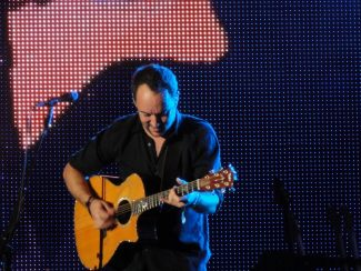 Special to the Daily/Ryan SchnellDave Matthews Band closed the Mile High Music Festival Sunday night. To the delight of DMB fans, it was the second time in the festival's three-year history the band performed.