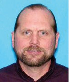 Police are looking for information about John Vengrin, who has been missing since before Thanksgiving. Anyone with information is asked to call the Eagle County Sheriff's office, 328-8500.